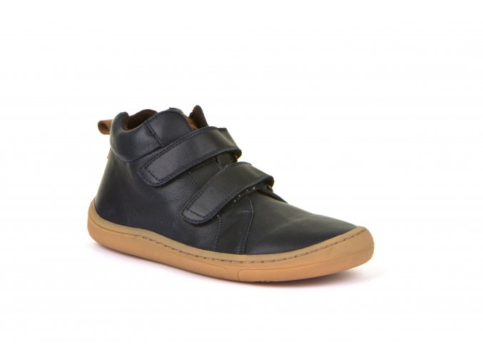 Froddo BF high top ankle boot Dark Blue