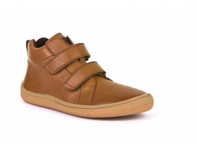 Froddo BF high top ankle boot Cognac