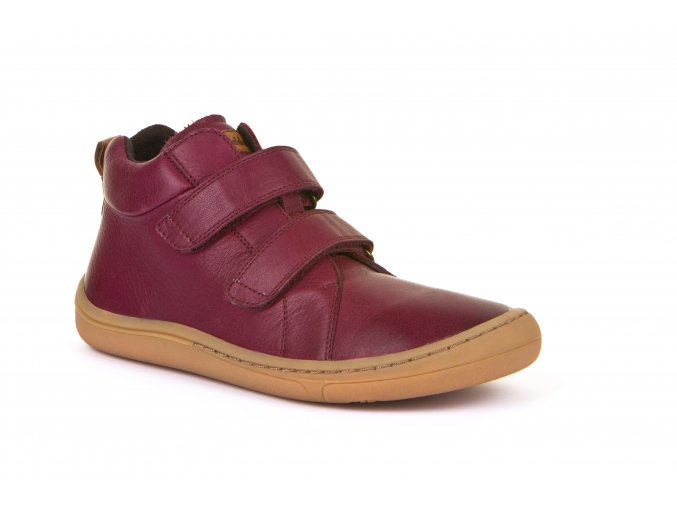 Froddo BF high top ankle boot Bordeaux