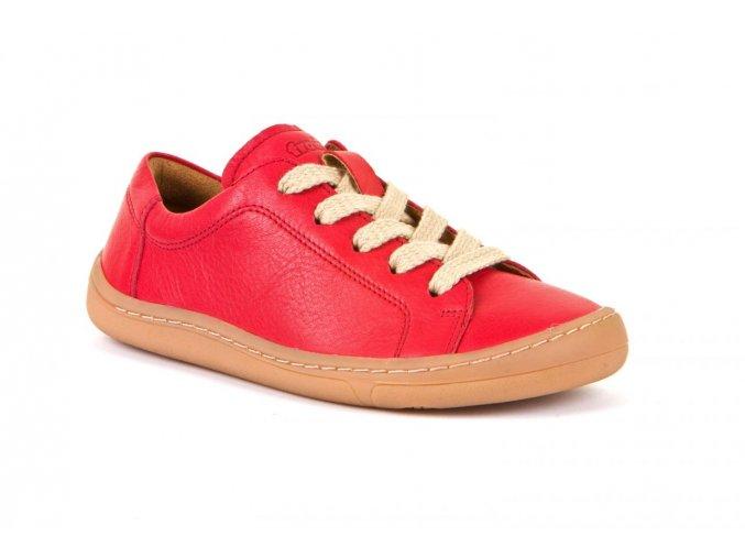 Froddo Barefoot sneakers Red S