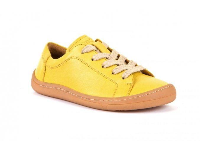 Froddo Barefoot sneakers Yellow S