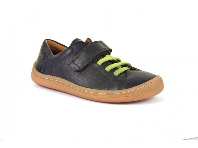 Froddo Barefoot sneakers Dark Blue G