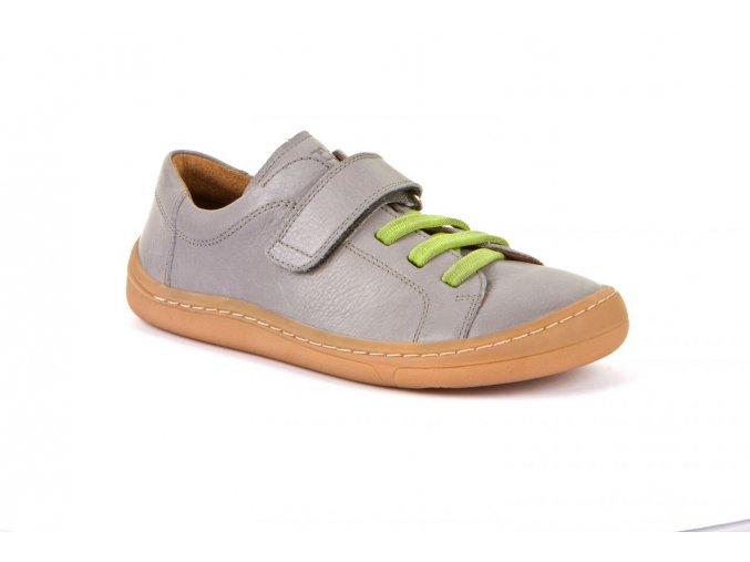 Froddo Barefoot sneakers Light Grey G