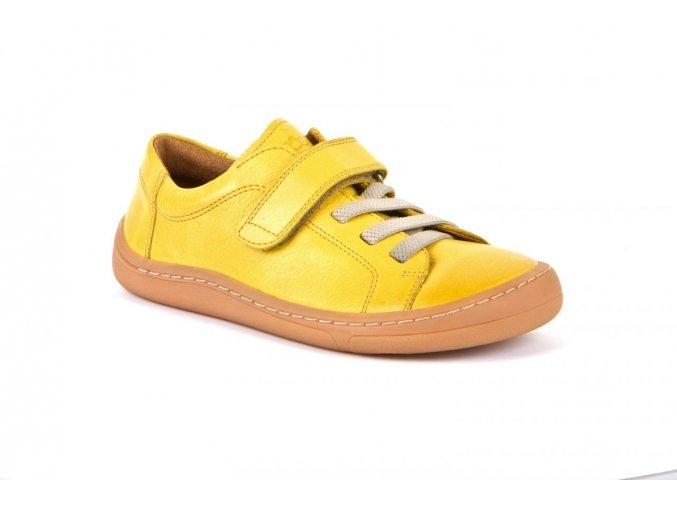 Froddo Barefoot sneakers Yellow G