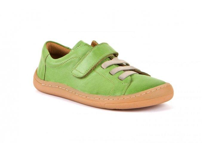 Froddo Barefoot sneakers Olive G