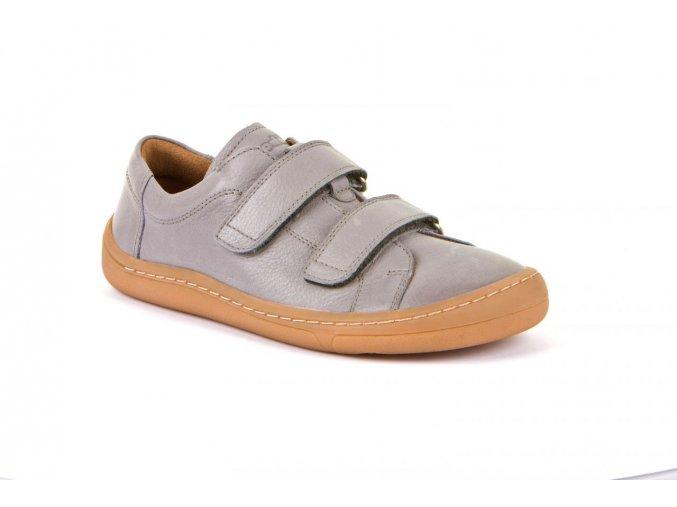 Froddo Barefoot sneakers Light Grey