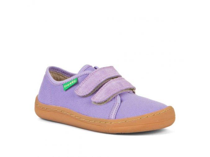 Froddo Barefoot sneakers 302-4 canvas
