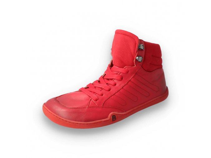 urbanSTYLE Nappa Red