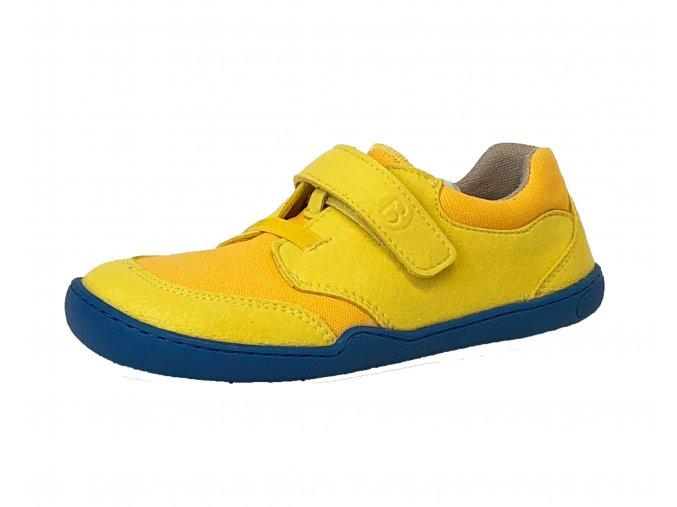 Crocodile V2033C660 Yellow