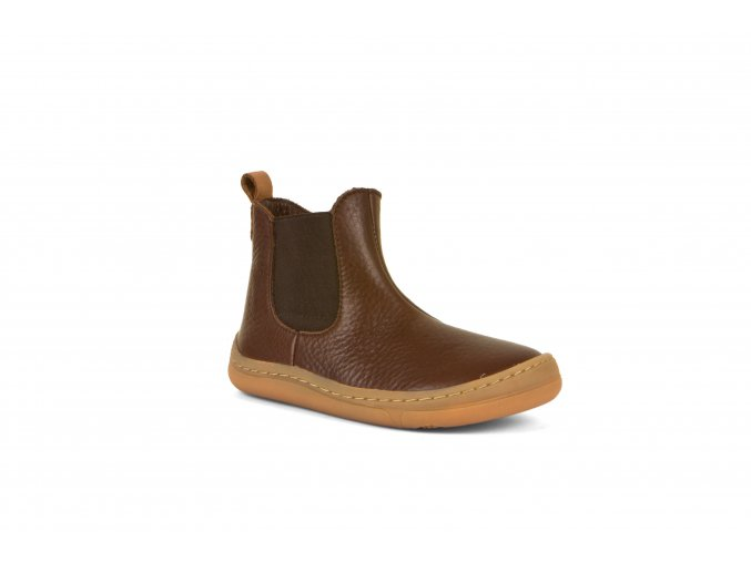 Froddo Barefoot Chelsea boots Brown (Size 40)