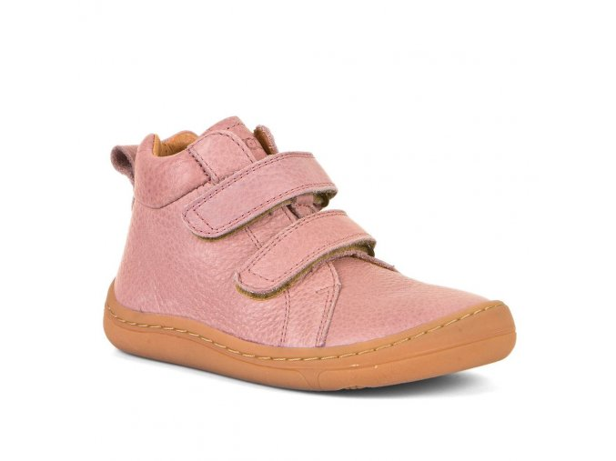 Froddo Barefoot high top Pink L (Size 40)
