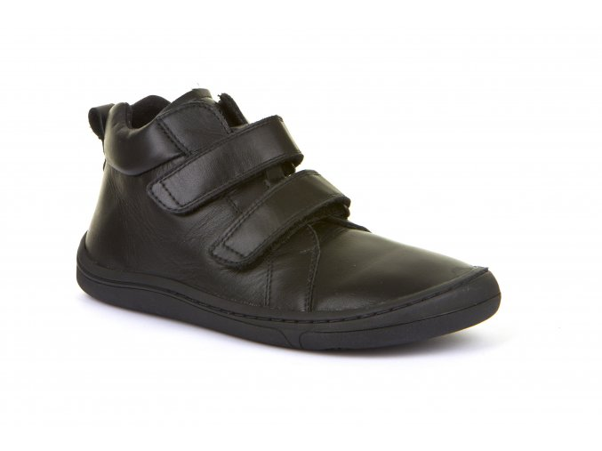Froddo Barefoot high top Black L (Size 40)