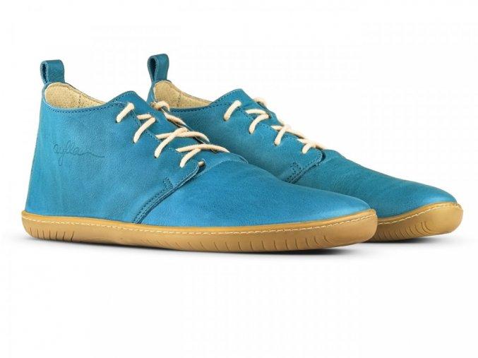 Tiksi Turquoise L