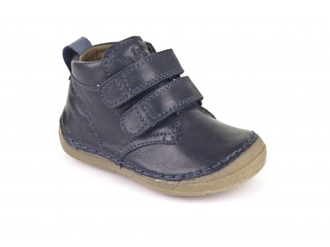 Shoes Dark Blue