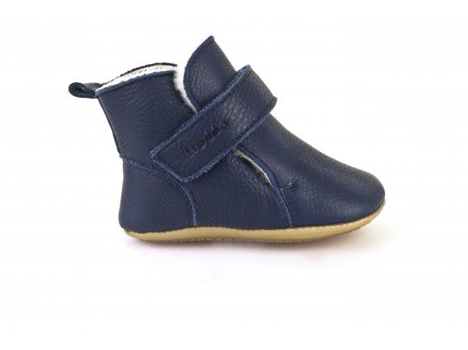 Prewalker Boot Dark blue