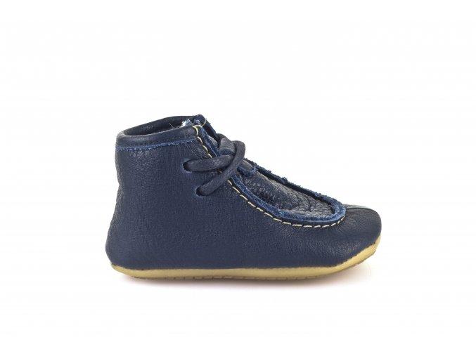 Prewalker Ankle boot Dark Blue