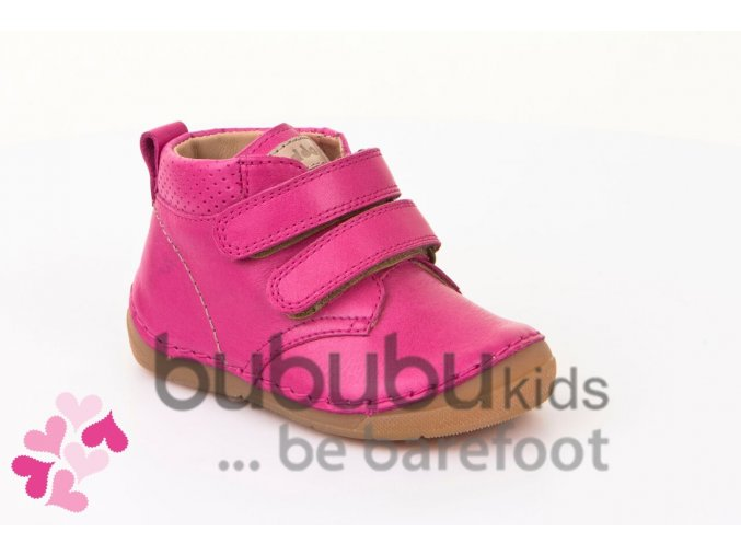 Shoes Fuchsia