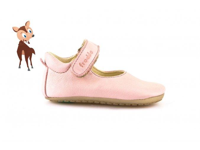 Prewalker N Pink