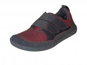 Puck Red ankle L 1000 750li