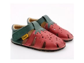 barefoot sandals aranya strawberry 19 23 eu 10339 4