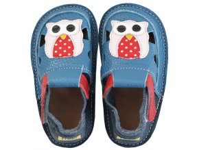Sandals Happy Owl