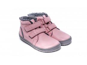 detske barefoot topanky penguin pink 4500 size large v 1