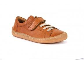 Froddo Barefoot sneakers Brown G