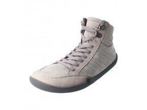 urbanSTYLE Micro/Textile Grey