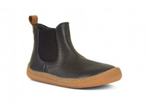 Froddo Barefoot Chelsea boots Blue (Size 40)