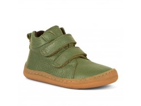 Froddo Barefoot high top Olive (Size 40)