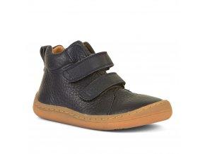 Froddo Barefoot high top Blue L (Size 40)