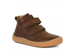 Froddo Barefoot high top Brown L (Size 40)