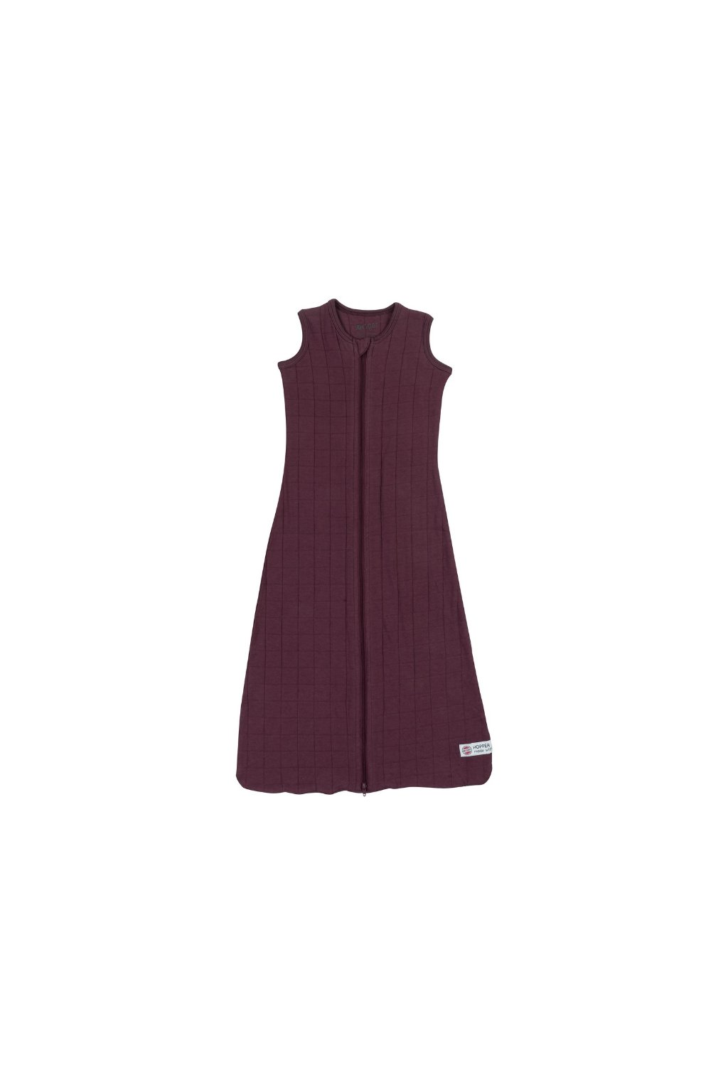 Spací vak Hopper Sleeveless Solid Nocture 50/62 | Lodger