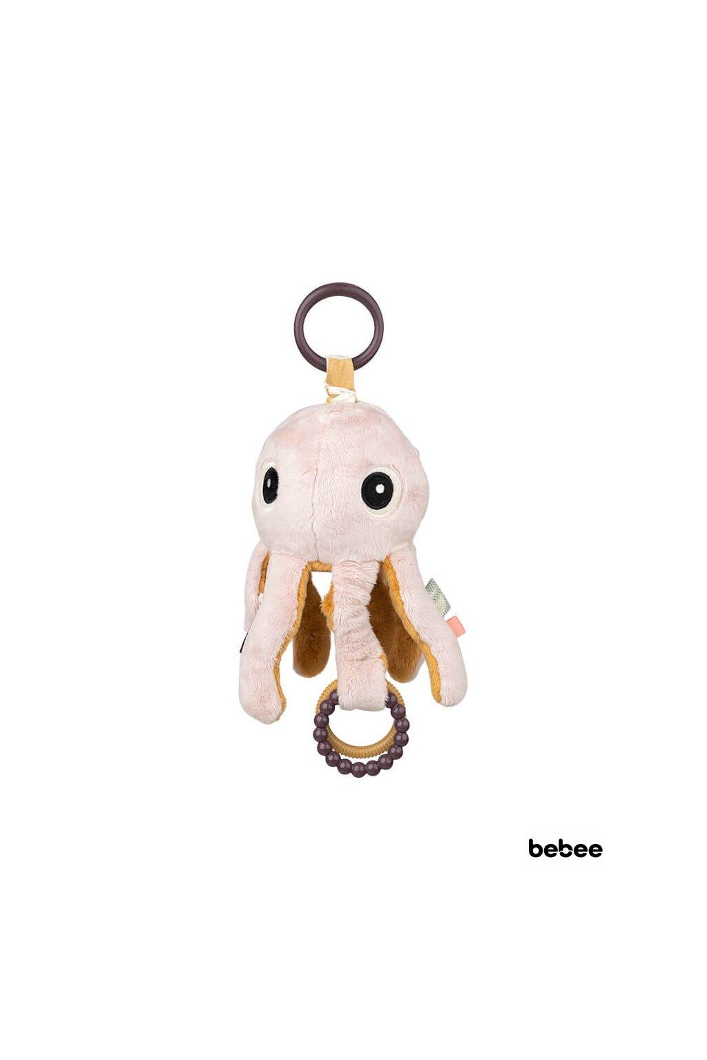 Aktívna hračka Jelly ružová   Done by Deer