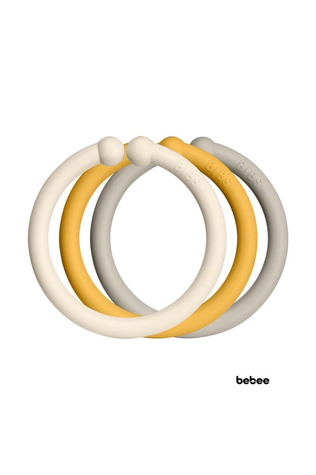 loops ivory honeybee