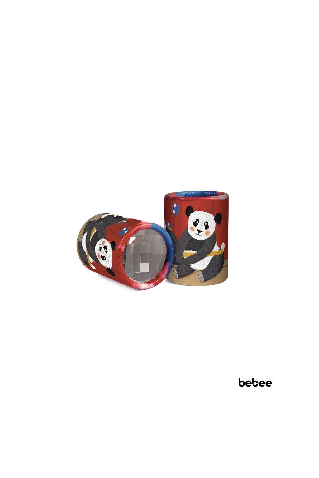 MD minikaleidoskop panda