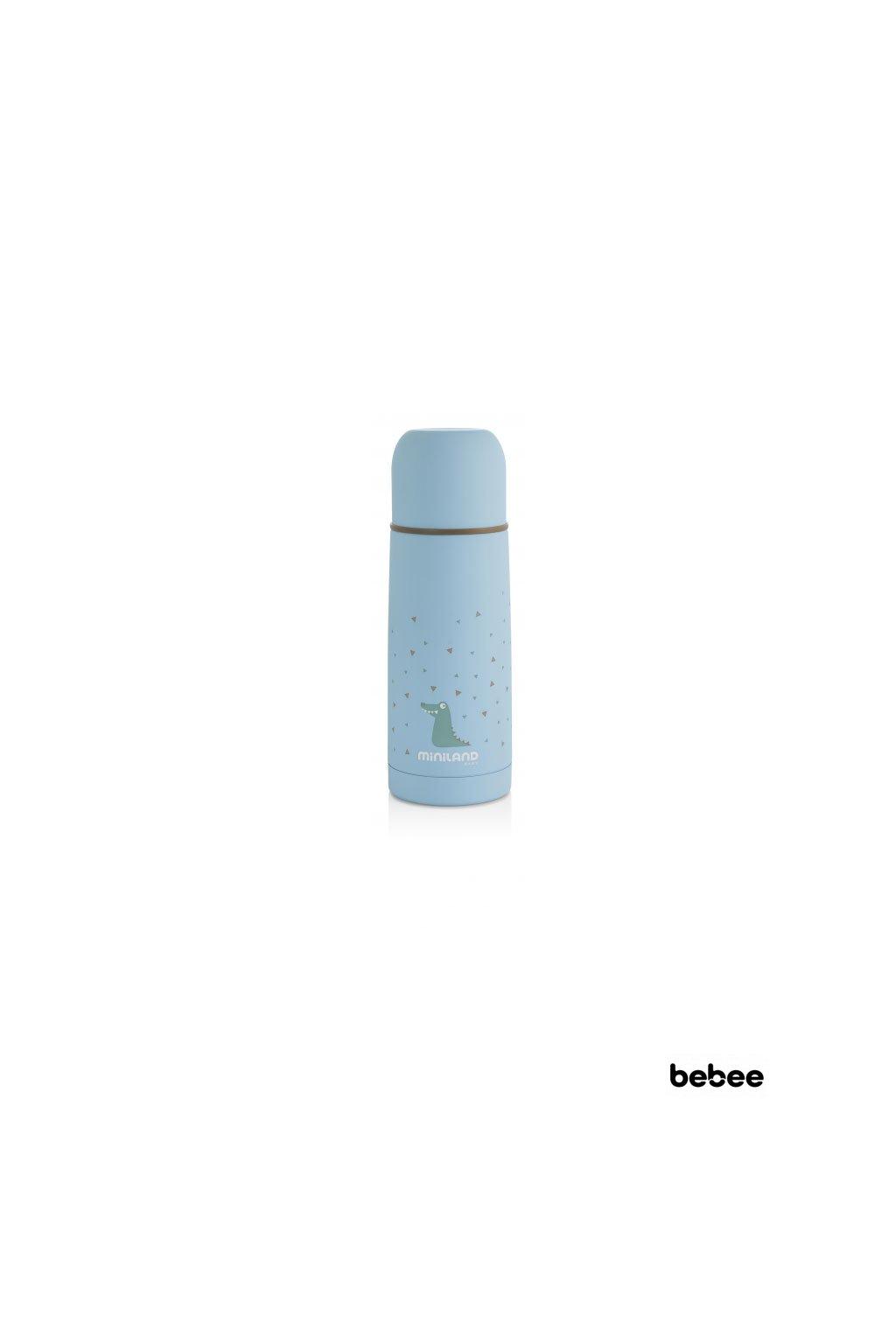Termoska Silky Blue 500ml  be51bd51627