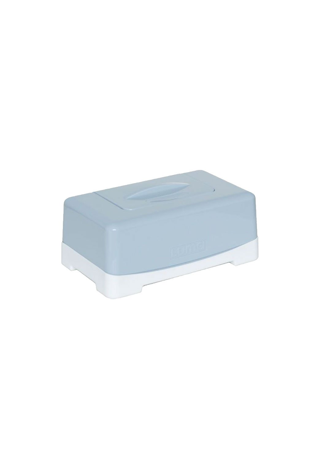 box na vlhcene obrusky celestial blue luma 1