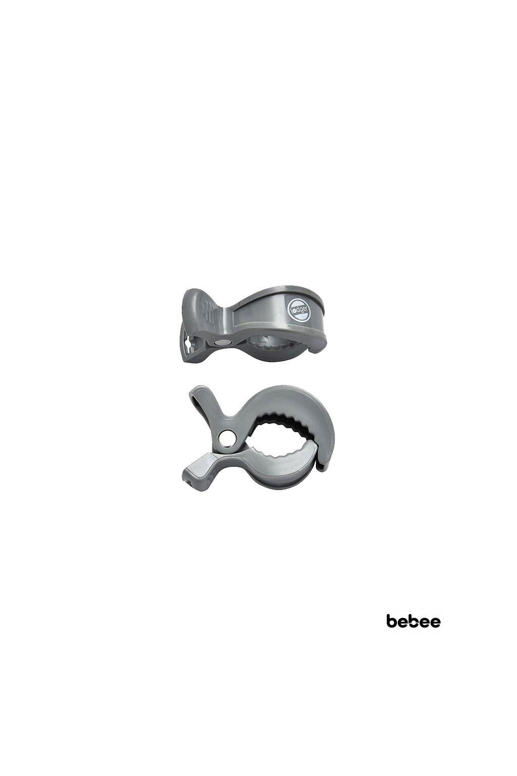 multifunkcny stipec swaddle clip carbon 2 ks lodger