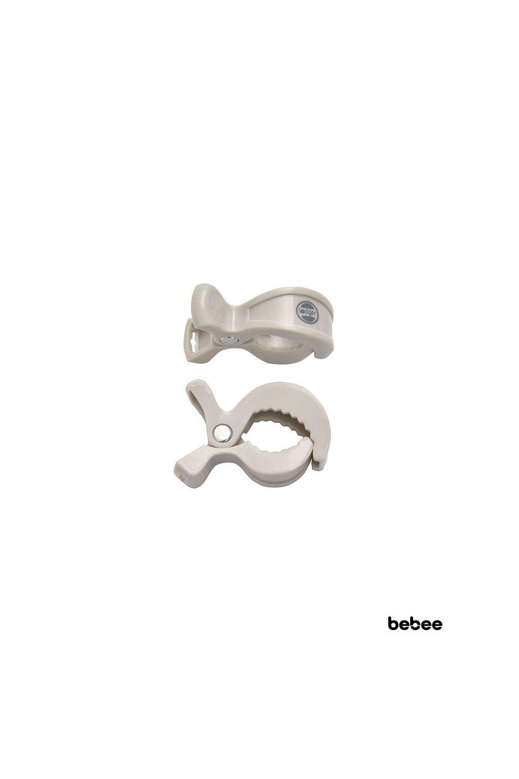 multifunkcny stipec swaddle clip ivory 2 ks lodger