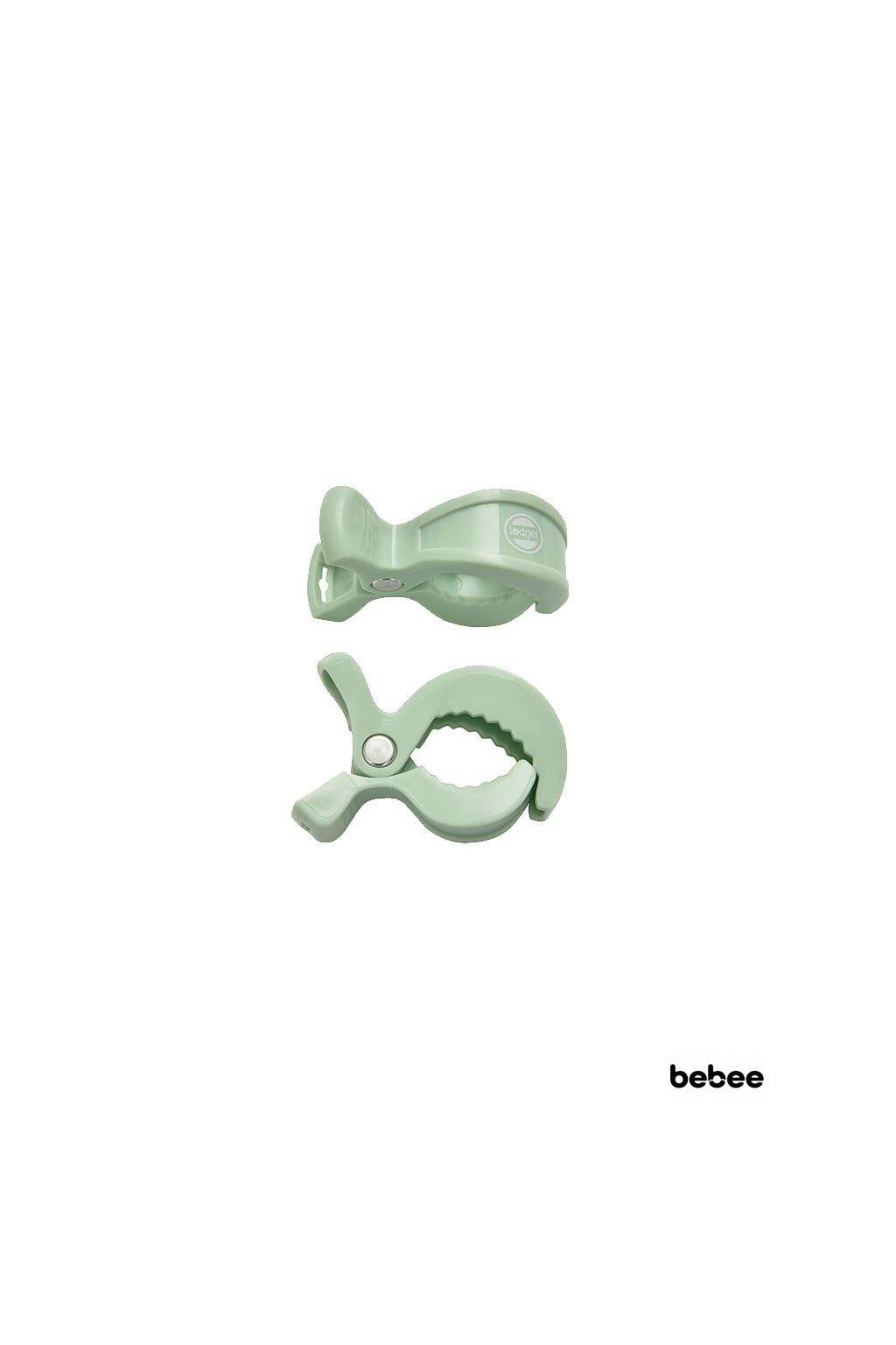 multifunkcny stipec swaddle clip leaf 2 ks lodger