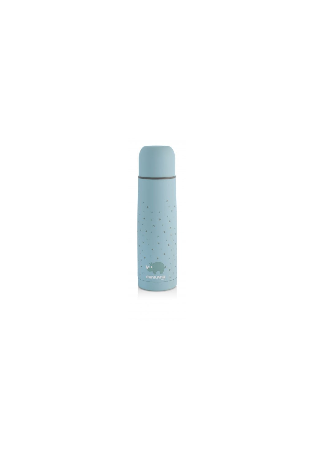 Termoska Silky Blue 500ml Miniland