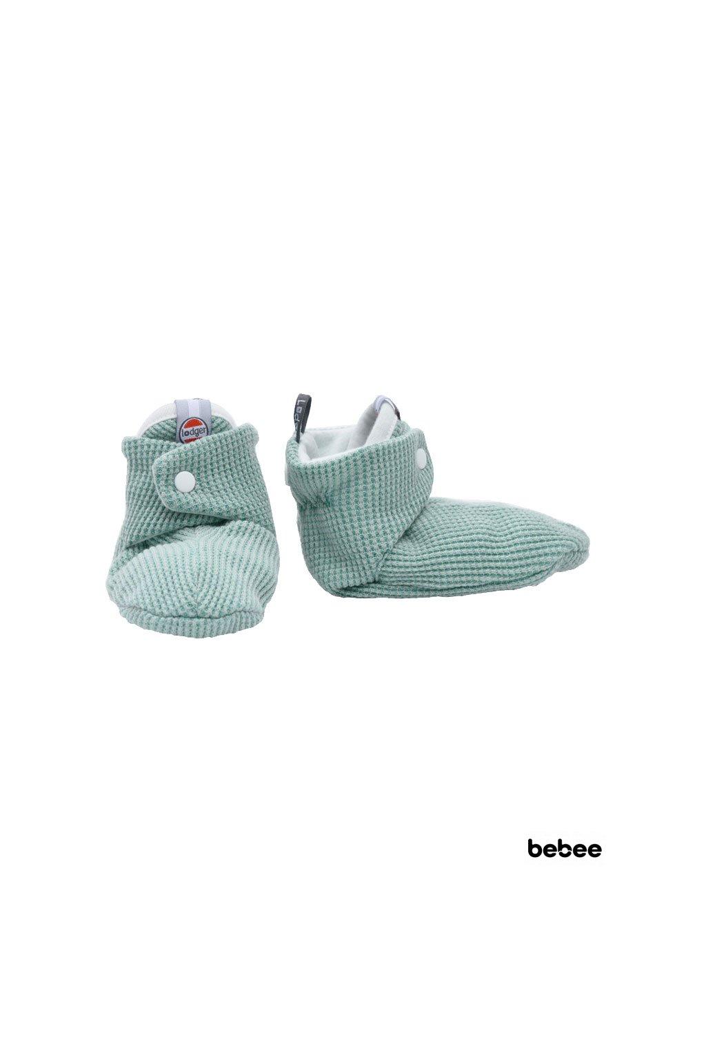 capacky slipper ciumbelle silt green lodger
