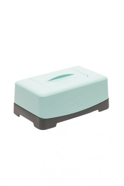 box na vlhcene obrusky luma silt green 1