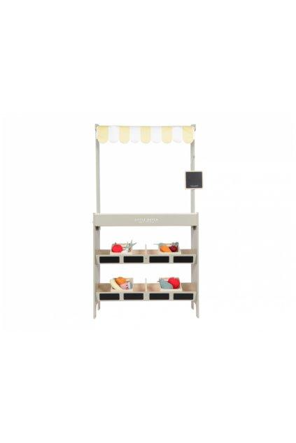 Predajný stánok | Little Dutch