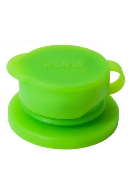 zeleny pura