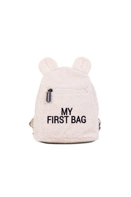childhome my first bag canta teddy w 02d1