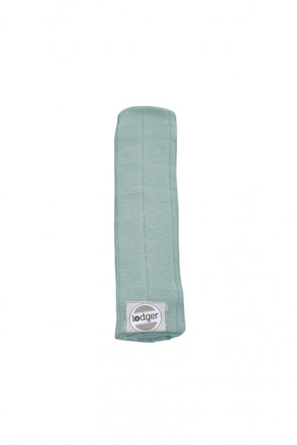lodger multifunkcna osuska swaddler solid 70x70cm feather