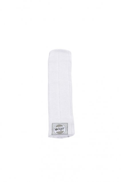 lodger multifunkcna osuska swaddler solid 70x70cm white