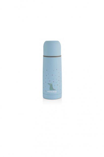 Termoska Silky Blue 350ml Miniland